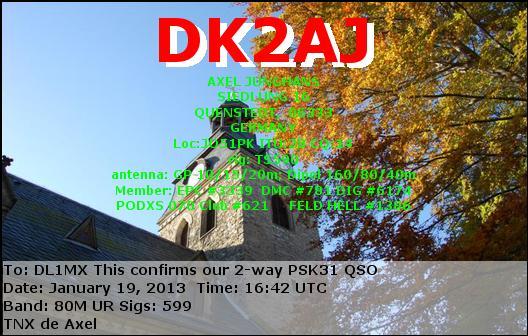 DK2AJ_20130119_1642_80M_PSK31
