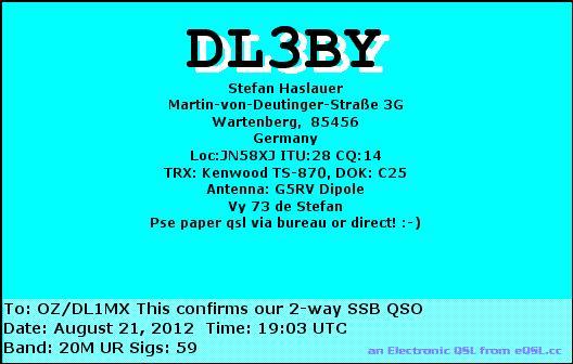 DL3BY_20120821_1903_20M_SSB