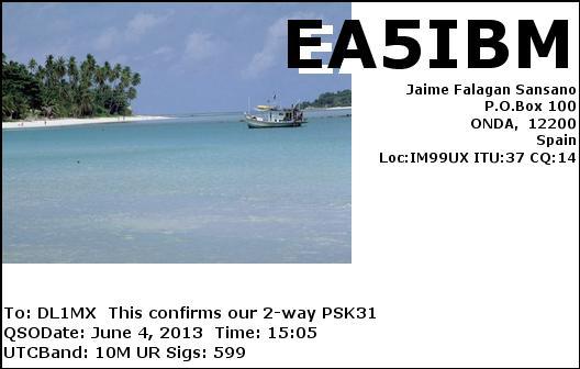 EA5IBM_20130604_1505_10M_PSK31