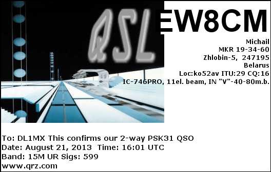 EW8CM_20130821_1601_15M_PSK31