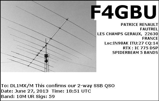 F4GBU_20130627_1851_10M_SSB