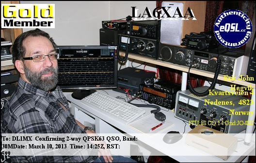 LA6XAA_20130310_1425_30M_QPSK63