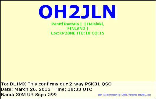 OH2JLN_20130326_1933_30M_PSK31