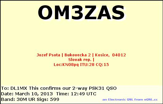 OM3ZAS_20130310_1249_30M_PSK31