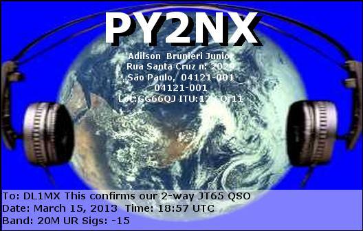 PY2NX_20130315_1857_20M_JT65