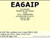 EA6AIP_20130326_1921_30M_PSK31