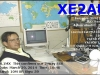XE2AU_20140329_1646_10M_SSB