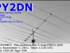 PY2DN_20110907_1155_15M_PSK31