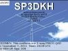 SP3DKH_20111107_1959_80M_PSK31